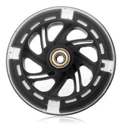 2x LED 125mm Replacement Wheel for Yvolution Y FLIKER A1 & R