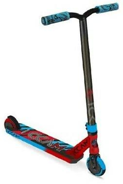 Madd Gear MGP 2020 Kick Pro Complete Scooter Red Blue
