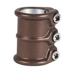 District HT-Series Triple Scooter Collar Clamp - Coine