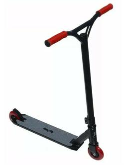 Royal Guard II Freestyle Stunt Scooter, Black/Red 71104 Fact