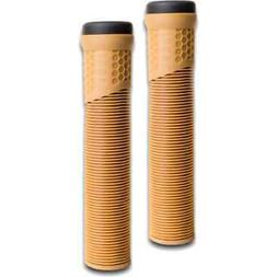 Drone Scooter Grips - Gum Brown